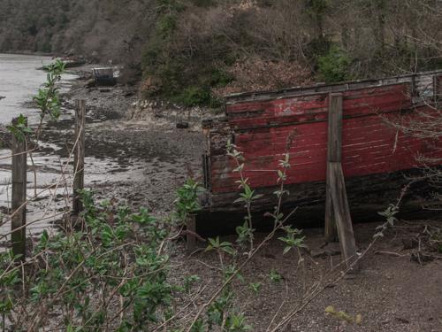 Half Boat 1